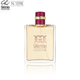 Genie Collection 1098 For Men Eau de Parfum 25ml