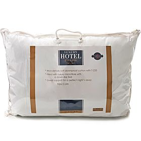 Pillow Luxury Hotel