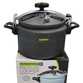 Royal Ford Pressure Cooker Aluminium Alloy RF9451