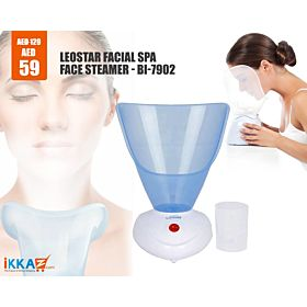 Leostar Facial Spa Face Steamer - BI-7902