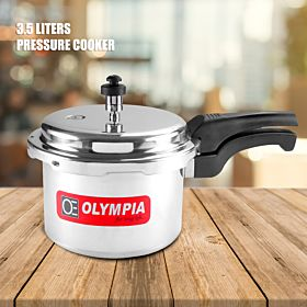 Olympia 3.5 liters Pressure Cooker