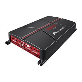 Pioneer 60W 4ch Car Amplifier RMS x 4 GM-A6704