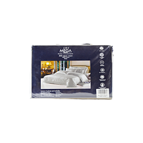 Bed sheet mega royal collection , 6 pcs set -king