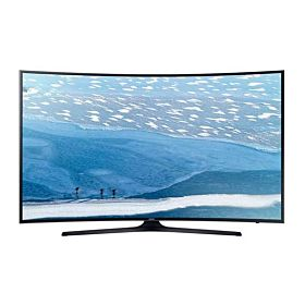 Samsung 65 inch 4K UHD Curved Smart TV , UA65KU7350