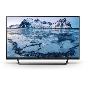 Sony 49 Inch Full HD LED Standard TV - KDL-49W660E