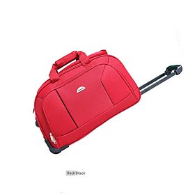 ABRAJ 2 Wheel Duffle Bag - ABDB1018