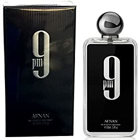 AFNAN 9 PM Edition 100 ml