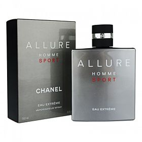 Allure Homme Sport Extreme by Chanel (M) - EDT, 150ml