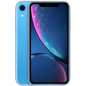 Apple iPhone XR without Face Time - 128GB, 4G LTE, Blue