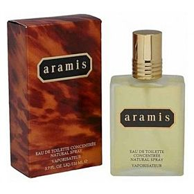Aramis Brown EDT 110ml For Men