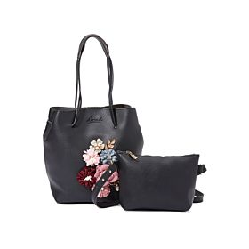 Arcad 2 Piece Composite Black Bag Set 33448