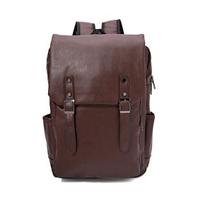 Arcad Unique Accent Backpack Brown 33134