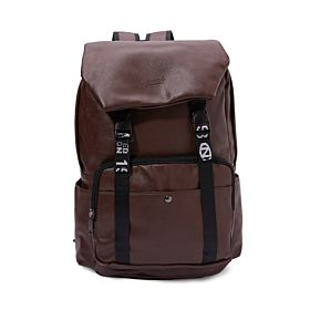 Arcad Unique Accent Backpack Brown 33136