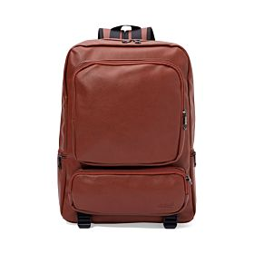 Arcad Unique Accent Backpack Brown 33263