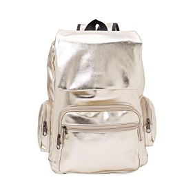 Arcad Unique Accent Backpack Gold 33135