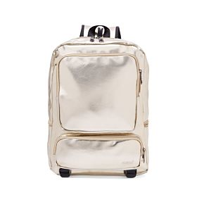 Arcad Unique Accent Backpack Gold 33263