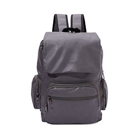 Arcad Unique Accent Backpack Grey 33135