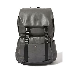 Arcad Unique Accent Backpack Grey 33136