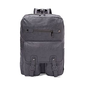 Arcad Unique Accent Backpack Grey 30626