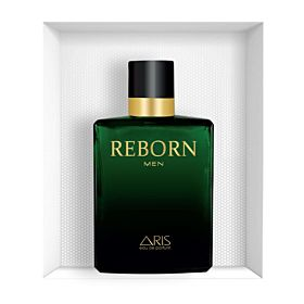 Aris Reborn Perfume for Men Edp 100ml