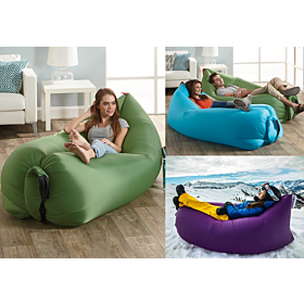 Banana Sofa Air Bed.