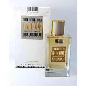 ORCHID BARCODE LIMITED EDITION POUR FEMME EDP 80ML