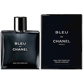BLEU DE CHANEL for Men, Eau de Parfum 100ml