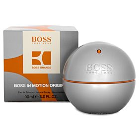 Hugo Boss In Motion Original for Men EDT 90mL