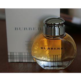 Burberry Classic for Women - Eau de parfum, 100ml