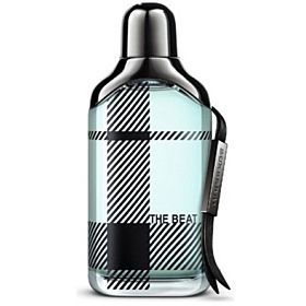 Burberry The Beat men Eau de Toilette, 100ml