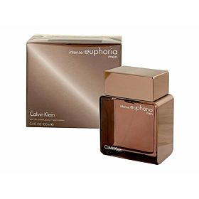Calvin Klein Intense Euphoria EDT 100 ml