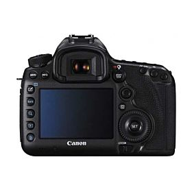 Canon EOS 5DS R - 50.6 MP, DSLR Camera, Black