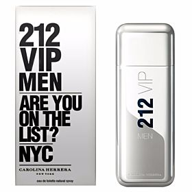 Carolina Herrera 212 VIP Men 100ml EDT100ml