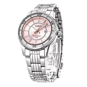 CASIO Ladies Fashion Watch LTP-1358D