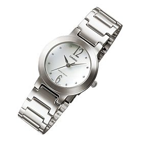 Casio Ladies Metal Fashion Watch [LTP-1191A-7A]