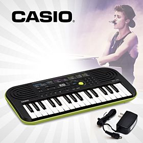 Casio SA 46 Electronic Keyboard