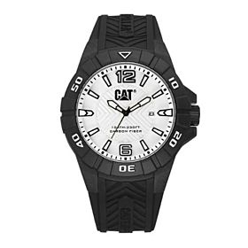 CAT Men's Water Resistant Analog Watch PU14911111