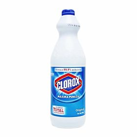 Clorox Original Bleach 950ml