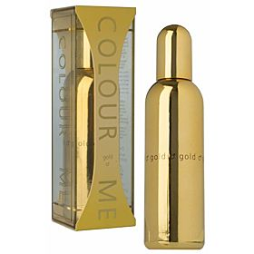 Colour Me Gold Homme, Eau de Toilette 100ml