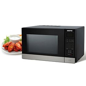 Convection Microwave Oven With Grill 25L GMO2706CB Black