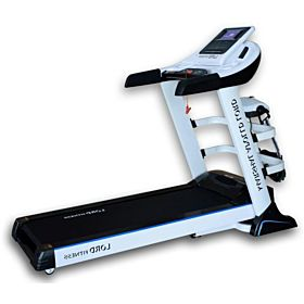 Marshal Fitness Treadmill with Auto Incline Function - Marsahla Appolo