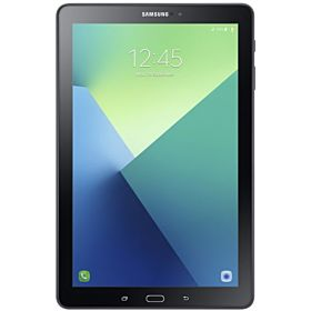 Samsung Galaxy Tab A 10.1 2016 with S-Pen P585 - 10.1 Inch, 16GB, 3GB, 4G LTE, Black