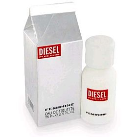Diesel For Women 75ml - Eau de Toilette
