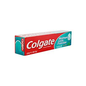 Colgate Maximum Cavity Protection Extra Mint Toothpaste 125 ml