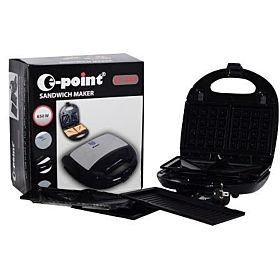 e-point SANDWICH MAKER EP-442