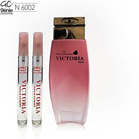 Genie Collection 6002 For women Eau de Parfum 100ml