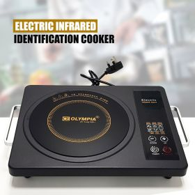 Electric Infrared Identification Cooker