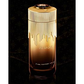 Emper Al Madar women Edp 100ml