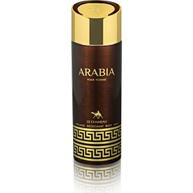 Emper Arabia Deodorant for Men - 200 ml