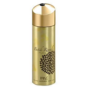 Emper Prive Butik Royal Deodorant for Women - 175 ml